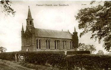 Lodley Church (002)
